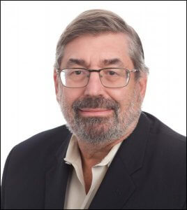 Photo of David Bensman