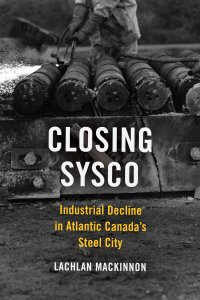 The cover of Closing Sysco