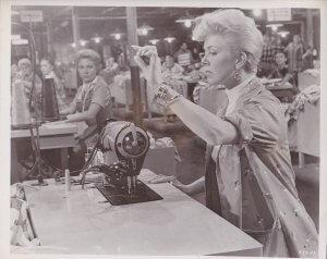 Doris Day as Babe Williams in Pajama Game