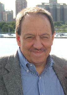 Jack Metzgar