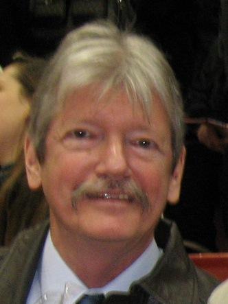 Daniel Sidorick