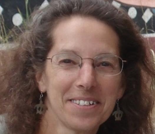 Nikki Mandell